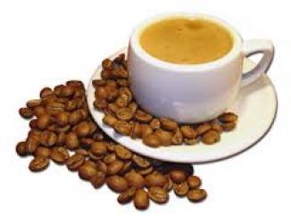Espresso lung Lavazza