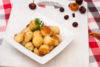 Cartofi aromati